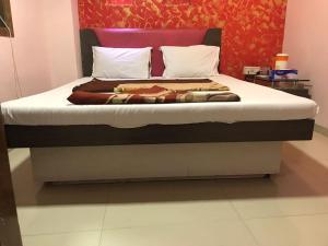 Hotel Welcome, Inns  Mumbai - big - 18