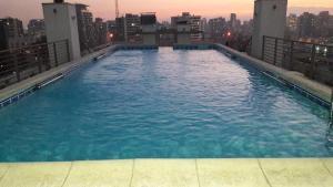 Departamento en zona turística y principal, Апартаменты  Сантьяго - big - 6