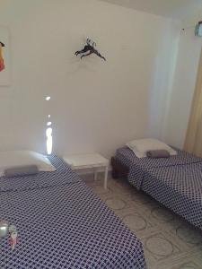 Casa Saramullo 16A