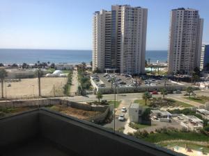 Apartamento Casino y Playa