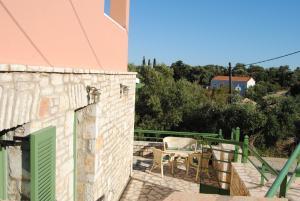 Villa Tati, Дома для отпуска  Kastós - big - 1