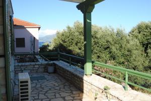 Villa Tati, Дома для отпуска  Kastós - big - 47