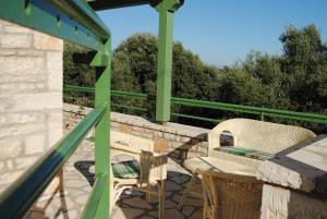 Villa Tati, Дома для отпуска  Kastós - big - 5