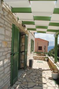 Villa Tati, Дома для отпуска  Kastós - big - 104