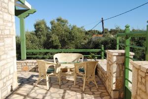 Villa Tati, Дома для отпуска  Kastós - big - 102