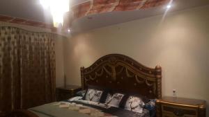 code 145, Apartments  Cairo - big - 8