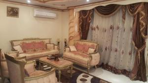 code 145, Apartments  Cairo - big - 1