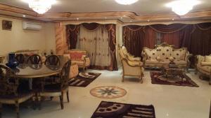 code 145, Apartments  Cairo - big - 12