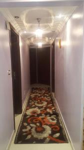 code 145, Apartments  Cairo - big - 13