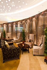Howard Johnson Business Club Shaoxing