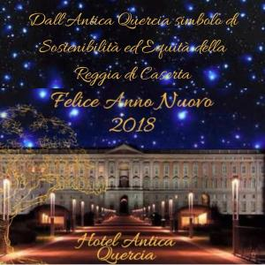 Hotel Antica Quercia
