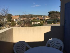 Oucean, Apartments  Mouriès - big - 4