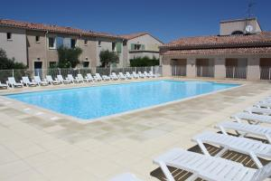 Oucean, Apartments  Mouriès - big - 1