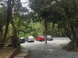 Sobrado Porto Belo - Morro de Zimbros, Prázdninové domy  Porto Belo - big - 31
