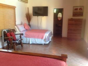 Casa de Los Suenos B&B Coronado Panama, Panziók  Playa Coronado - big - 13