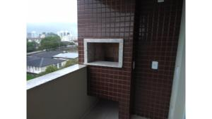 Apartamento alto padrão, Ferienwohnungen  Florianópolis - big - 6