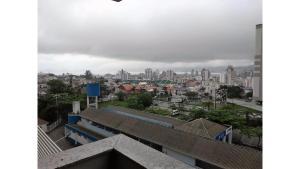 Apartamento alto padrão, Ferienwohnungen  Florianópolis - big - 23