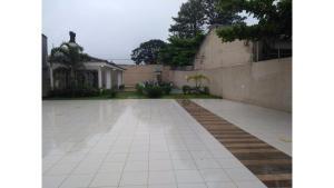 Apartamento alto padrão, Ferienwohnungen  Florianópolis - big - 18