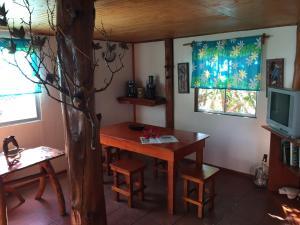 Cabanas Hinariru Nui, Chaty v prírode  Hanga Roa - big - 44