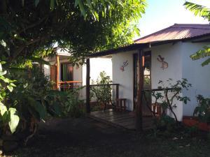 Cabanas Hinariru Nui, Chaty v prírode  Hanga Roa - big - 42