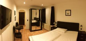 Hotel Roter Kater, Hotely  Kassel - big - 28