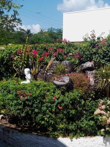 Casa de Los Suenos B&B Coronado Panama, Panziók  Playa Coronado - big - 39