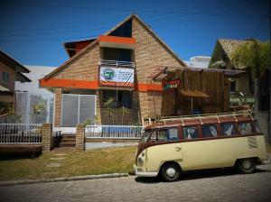 obrázek - Quatro Ilhas Eco Hostel