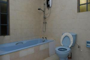 Emirates Villa, Appartamenti  Nairobi - big - 6