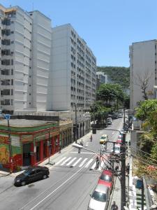Maison De La Plage Copacabana, Penzióny  Rio de Janeiro - big - 87