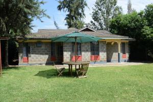 Emirates Villa, Apartmanok  Nairobi - big - 1