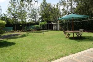 Emirates Villa, Apartmanok  Nairobi - big - 2