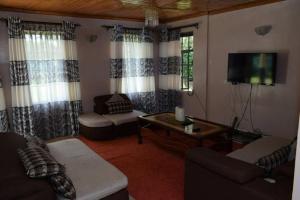 Emirates Villa, Apartmanok  Nairobi - big - 9