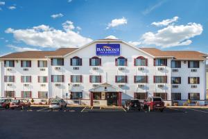 obrázek - Baymont Inn & Suites Cedar Rapids