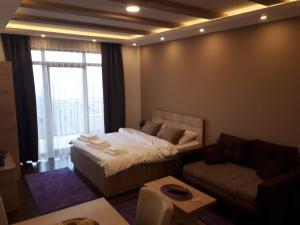 Milmari apartman M15