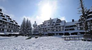 Konaci 2, Apartments  Kopaonik - big - 3