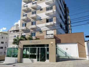 Apartamento alto padrão, Ferienwohnungen  Florianópolis - big - 16