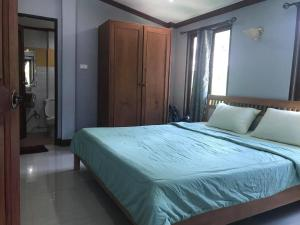Cozy House Aonang4, Holiday homes  Ao Nang Beach - big - 23