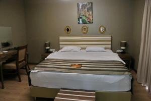 Adana City Boutique Hotel