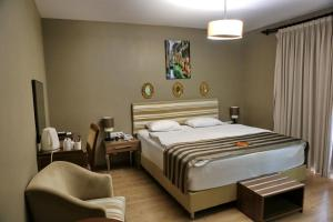 Адана - Adana City Boutique Hotel