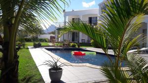 obrázek - Villa Mauricia