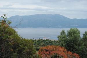 Villa Tati, Дома для отпуска  Kastós - big - 21