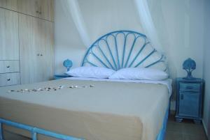Villa Tati, Дома для отпуска  Kastós - big - 35