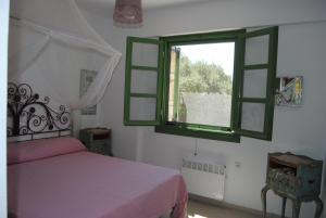 Villa Tati, Дома для отпуска  Kastós - big - 40
