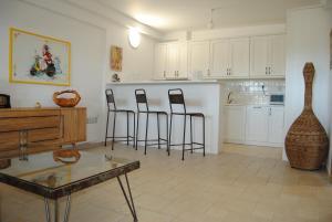 Villa Tati, Дома для отпуска  Kastós - big - 33