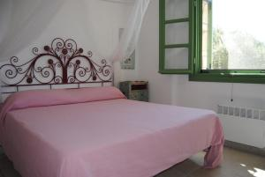 Villa Tati, Дома для отпуска  Kastós - big - 61