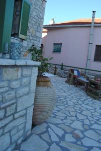 Villa Tati, Дома для отпуска  Kastós - big - 83