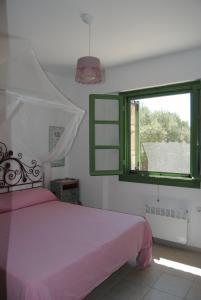 Villa Tati, Дома для отпуска  Kastós - big - 77