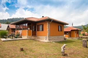 Vacation home Svila