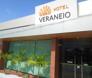 Nearby hotel : Hotel Veraneio