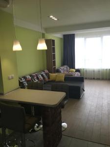 Квартира-студия в Ливадии